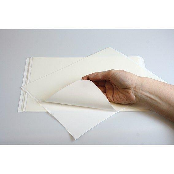 CULPITT Print on Demand Edible Sugar A4 Sheet - 20 sheets per box. SUG335