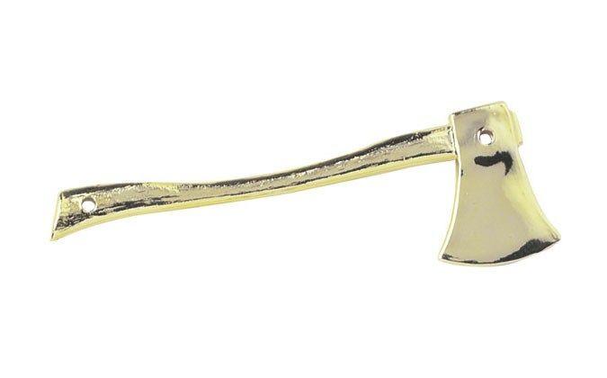 CULPITT: DECS-AXE-GOLD-76mm