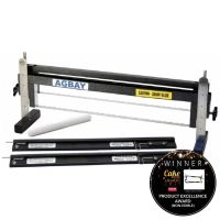 "Agbay Junior 12"" double / twin blade advanced cake leveller"