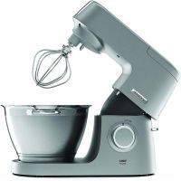 Kenwood CHEF ELITE 1200W Stand Mixer KVC5100S - stainless steel