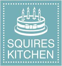 Squires Kitchen. Coming soon!