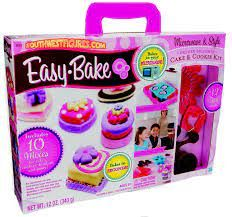 Easy Bake. Coming Soon!