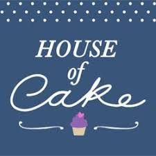 House of Cake. Coming Soon!