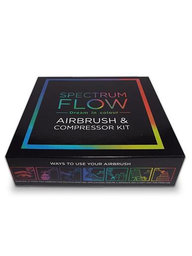 Spectrum Flow