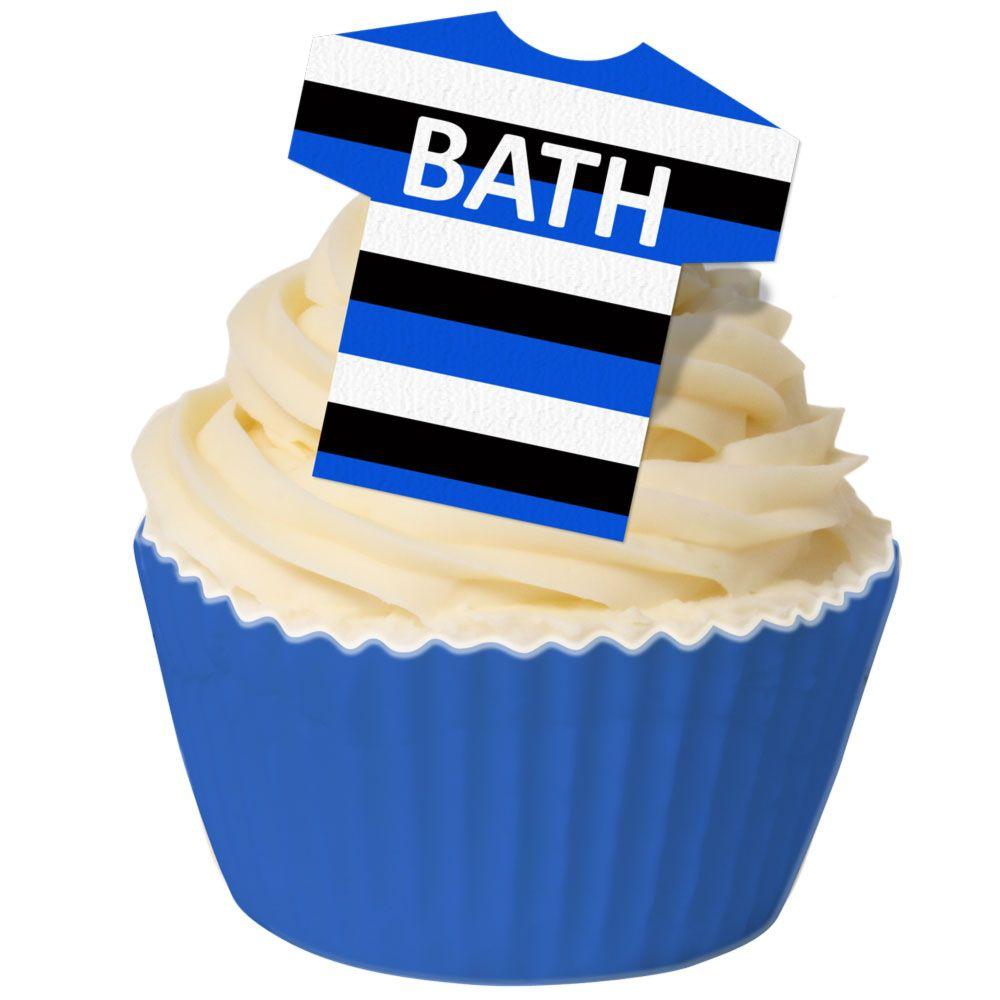 Bath Rugby Shirts