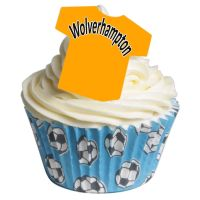 Wolverhampton Football Toppers