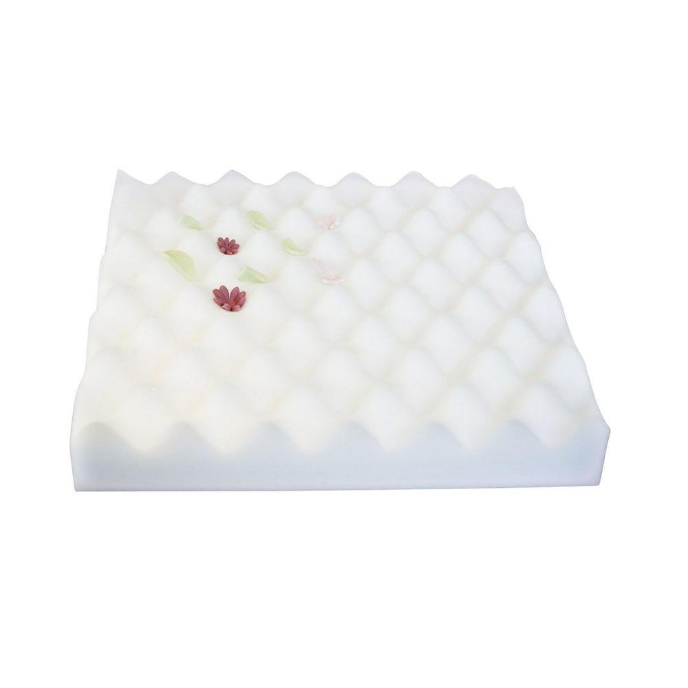 Purple Cupcakes Flower Foam Drying Tray. 25100