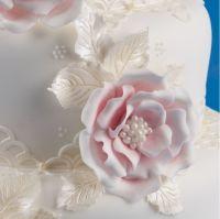 Patchwork Cutters:  Briar Rose Set