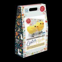 Crafty Kit Company: Easter Chicks Needle Felting Kit