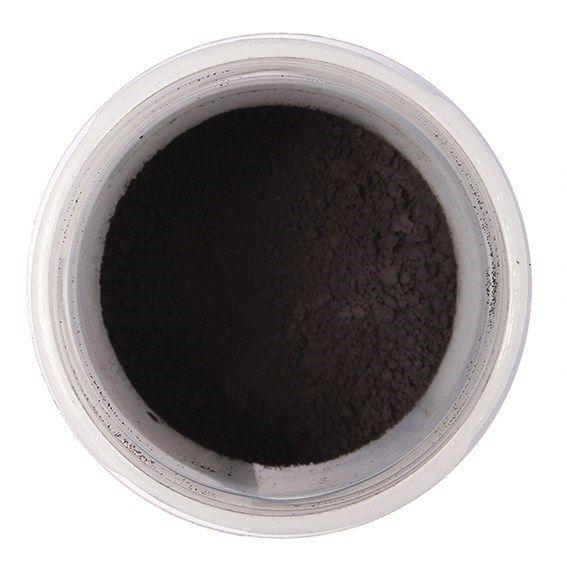 Colour Splash Dust - Matt - Black. 75127