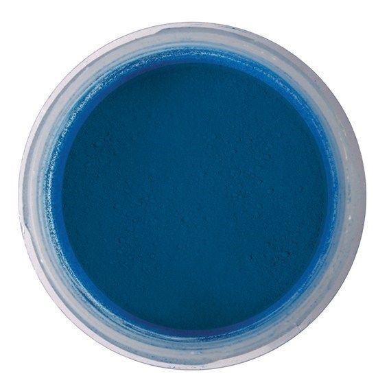 Colour Splash Dust - Matt - Bright Blue. 75113