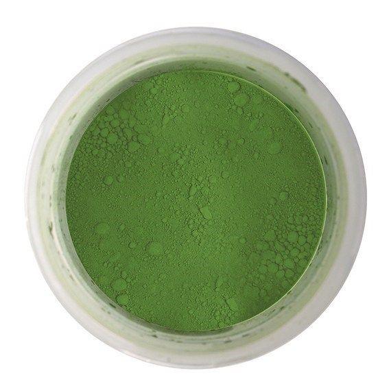 Colour Splash Dust - Matt - Leaf Green. 75124