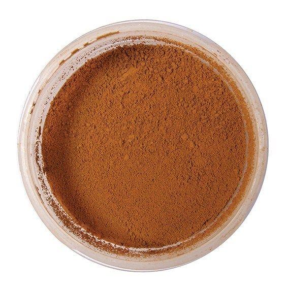 Colour Splash Dust - Matt - Nutmeg. 75126