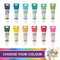 ColourSplash Colour Gels - 1 Pack