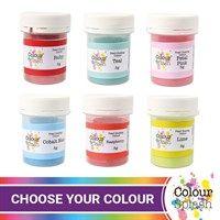 ColourSplash Pearl Dusts