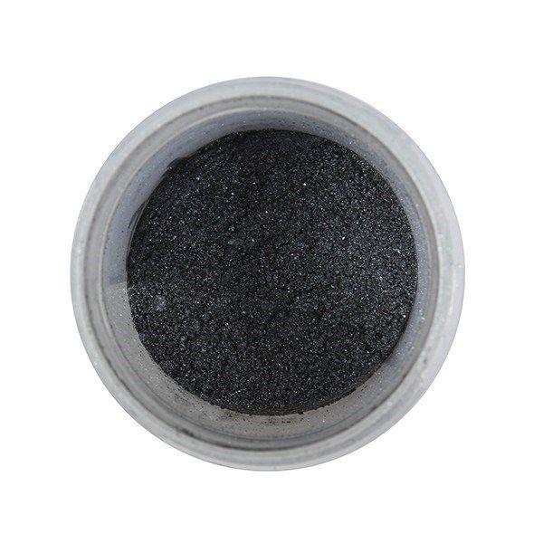 Colour Splash Dust - Pearl - Black - 5g - PACK OF 1. 75353