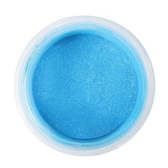 Colour Splash Dust - Pearl - Cobalt Blue. 5g. PACK OF 1. 75095