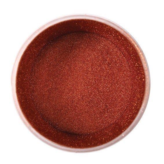 Colour Splash Dust - Pearl - Copper. 5g. PACK OF 1. 75093