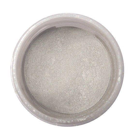 Colour Splash - Pearl - Platinum. 5g. PACK OF 1.  75087