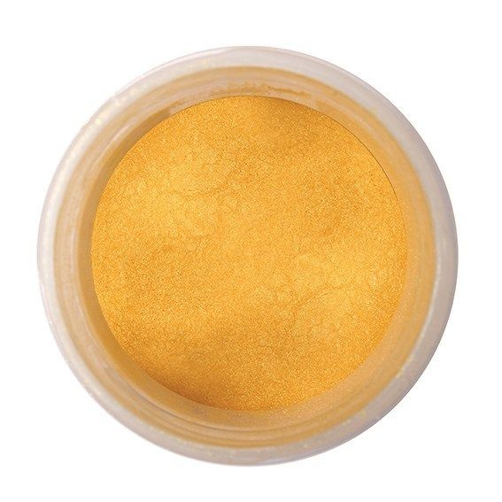 Colour Splash - Pearl - Rich Gold.  5g. PACK OF 1. 75088