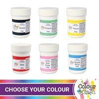 Colour Splash Paints Matt