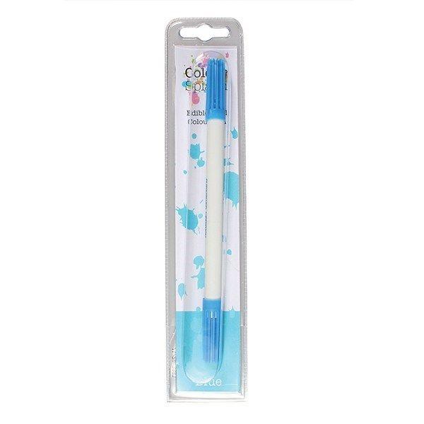 Colour Splash Food Pen - Blue (Single). 75143