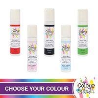 Colour Splash Aerosol Matt
