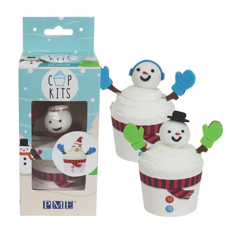 PME Cupcake Cases & Kits