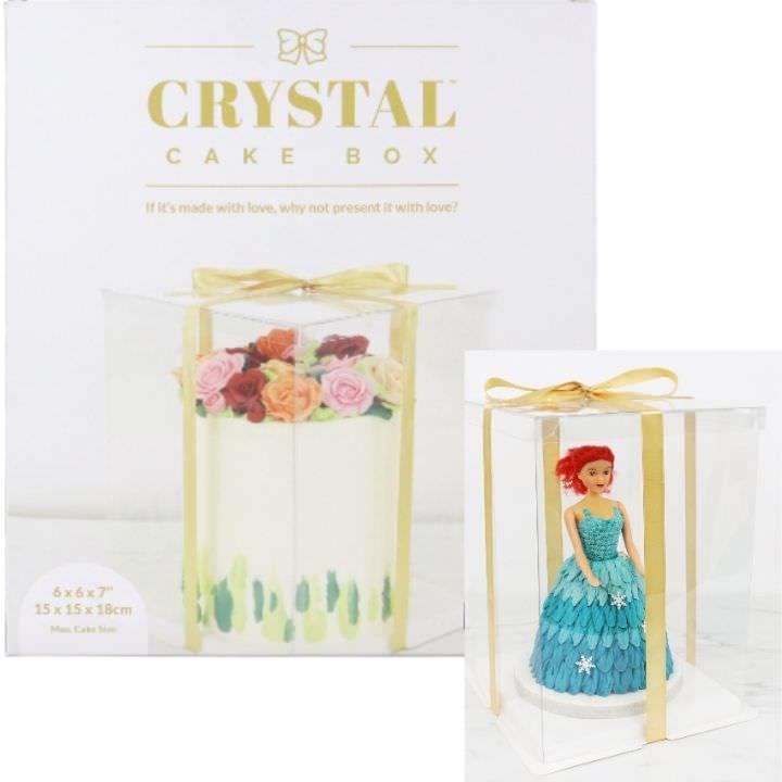 PME Cake Boxes