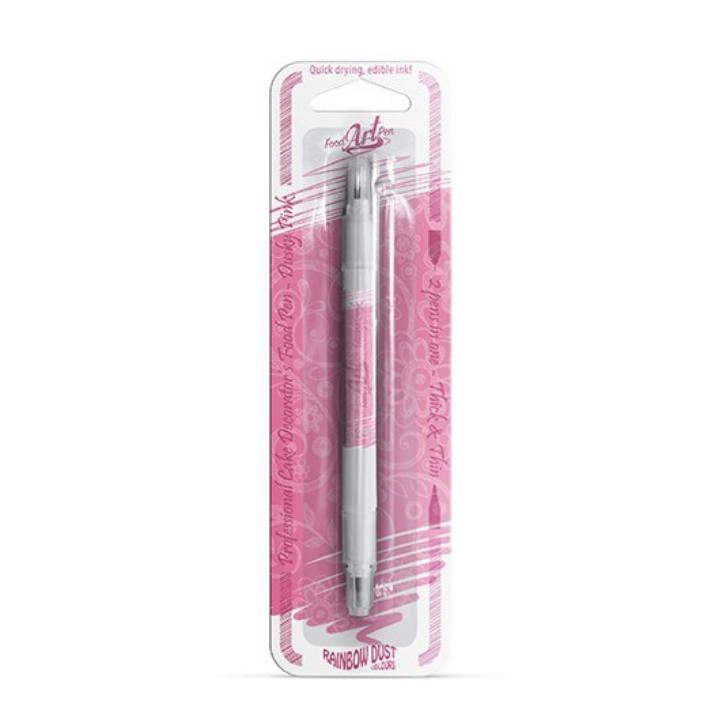 Rainbow Dust Food Art Pens