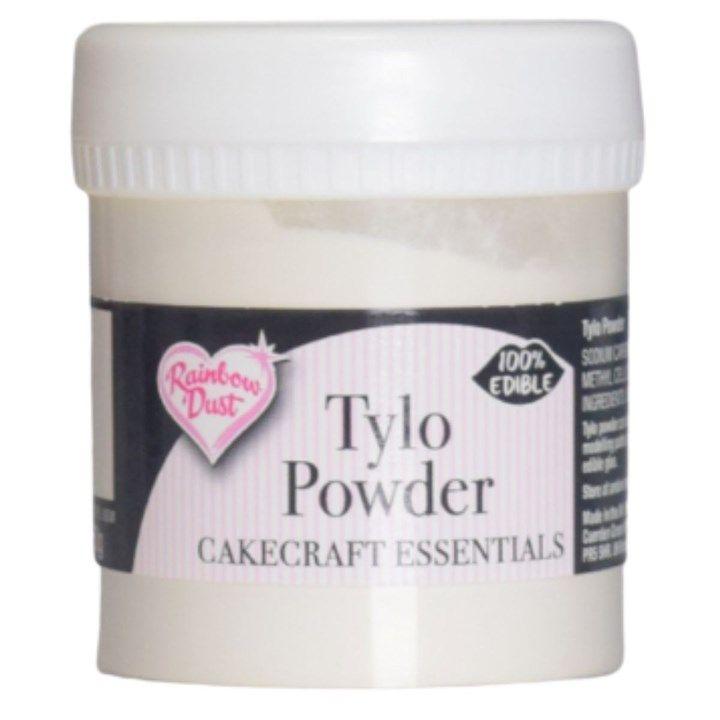 Rainbow Dust Tylo Powder 50g. 554240