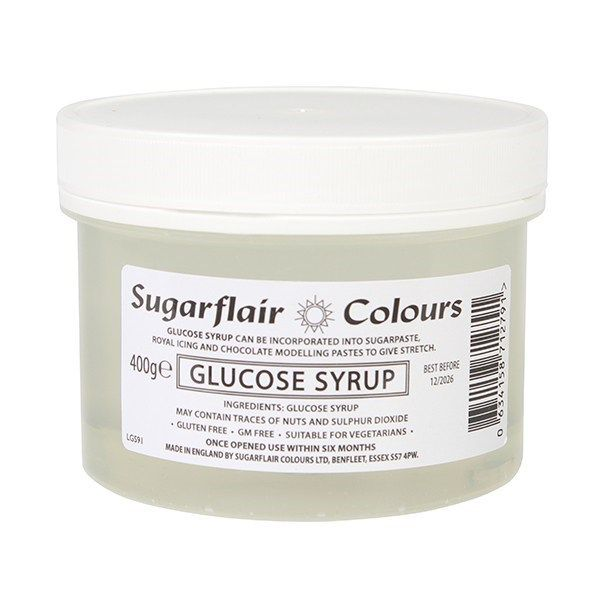 Sugarflair Glucose 400g. 5906