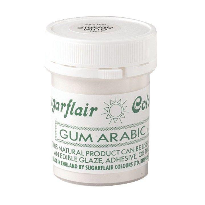 Sugarflair Gum Arabic. 5504