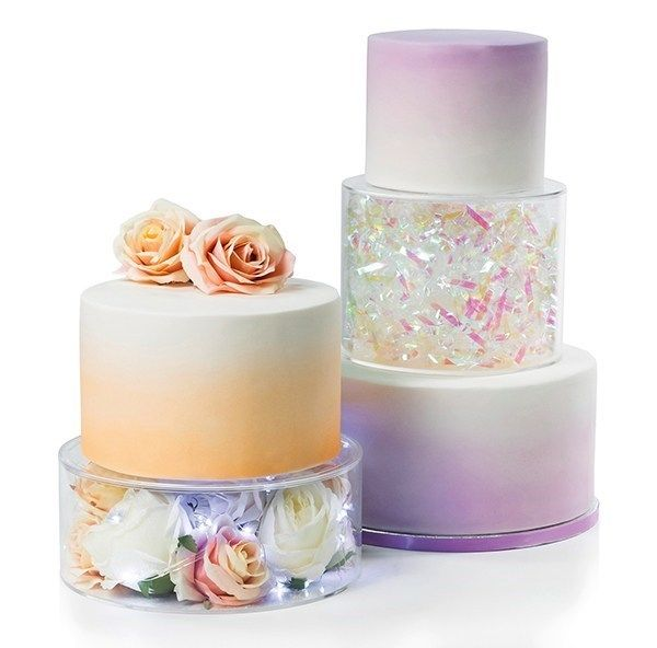 Cake Stands and Displays