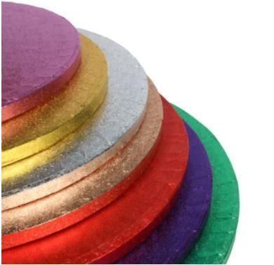 Cake Drums (12mm)