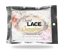 Signature Blend Edible Lace Icing: 100g Pack