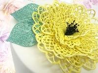 3d Flower Mats
