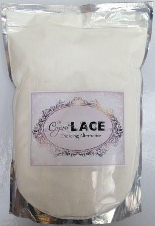 crystal lace pack compressed