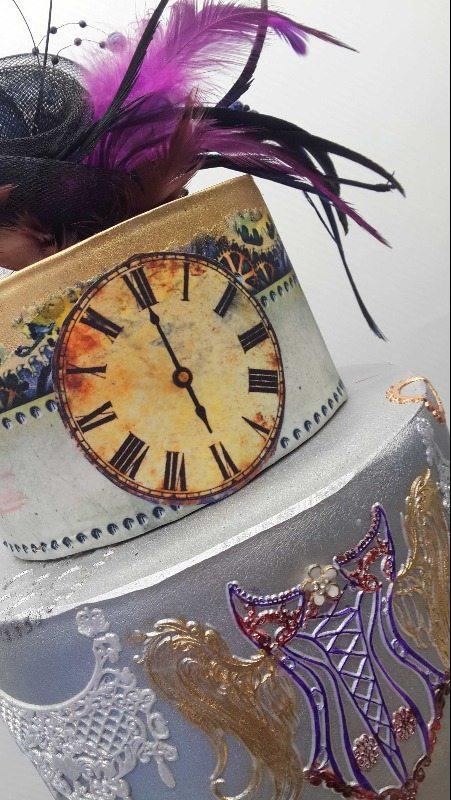 cake steampunk detailb1