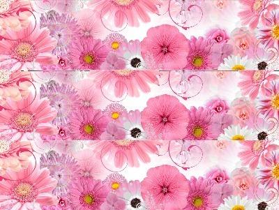 Edible ImageArt: Summer Pink: Wrap