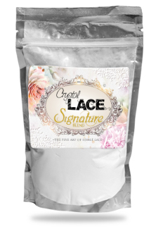 crystal lace signature blend packaging picture-500g