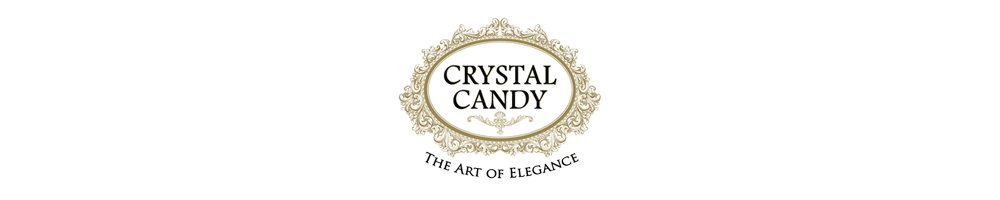 Crystal Candy UK, site logo.