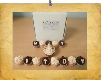 shaughnesy cakes