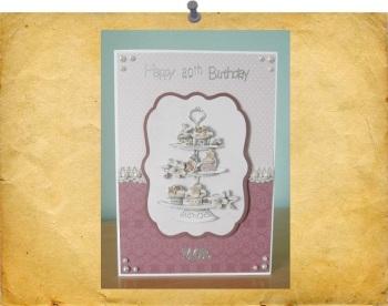 shaughnesy card