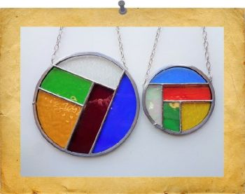 circle abstracts