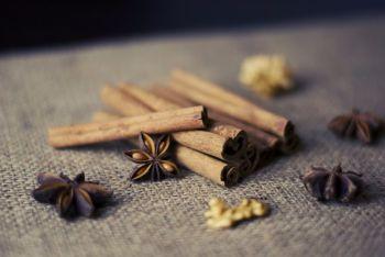 Cinnamon Cosmetic Fragrance Oil