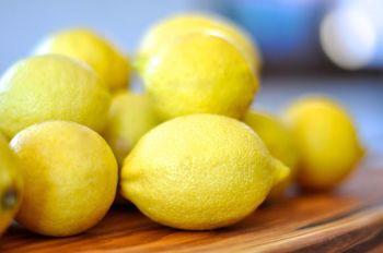Lemon Cosmetic Fragrance Oil