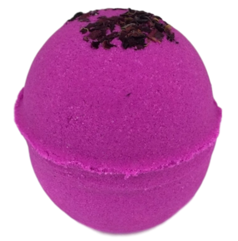 Floral Fragrance Bath Bombs