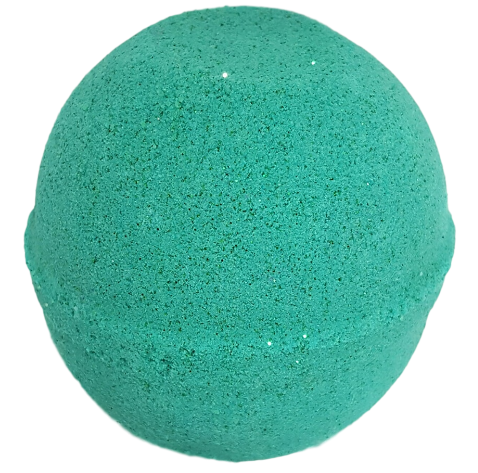 **NEW CHRISTMAS RANGE 6 x Spiced Apple Scented Bath Bombs