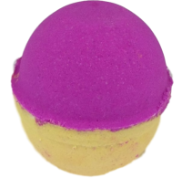 6 x Baby Powder Scented Bath Bombs
